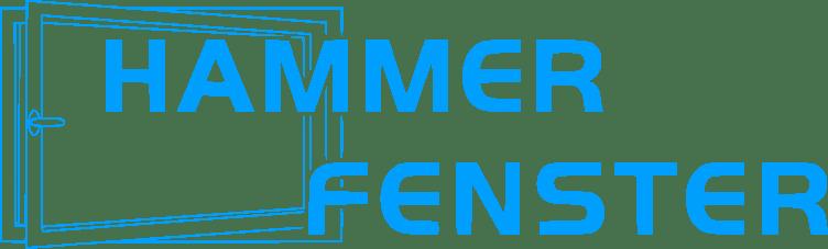 Hammer Fesnter Logo