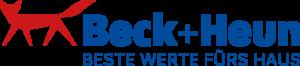 Beck + Heun Logo